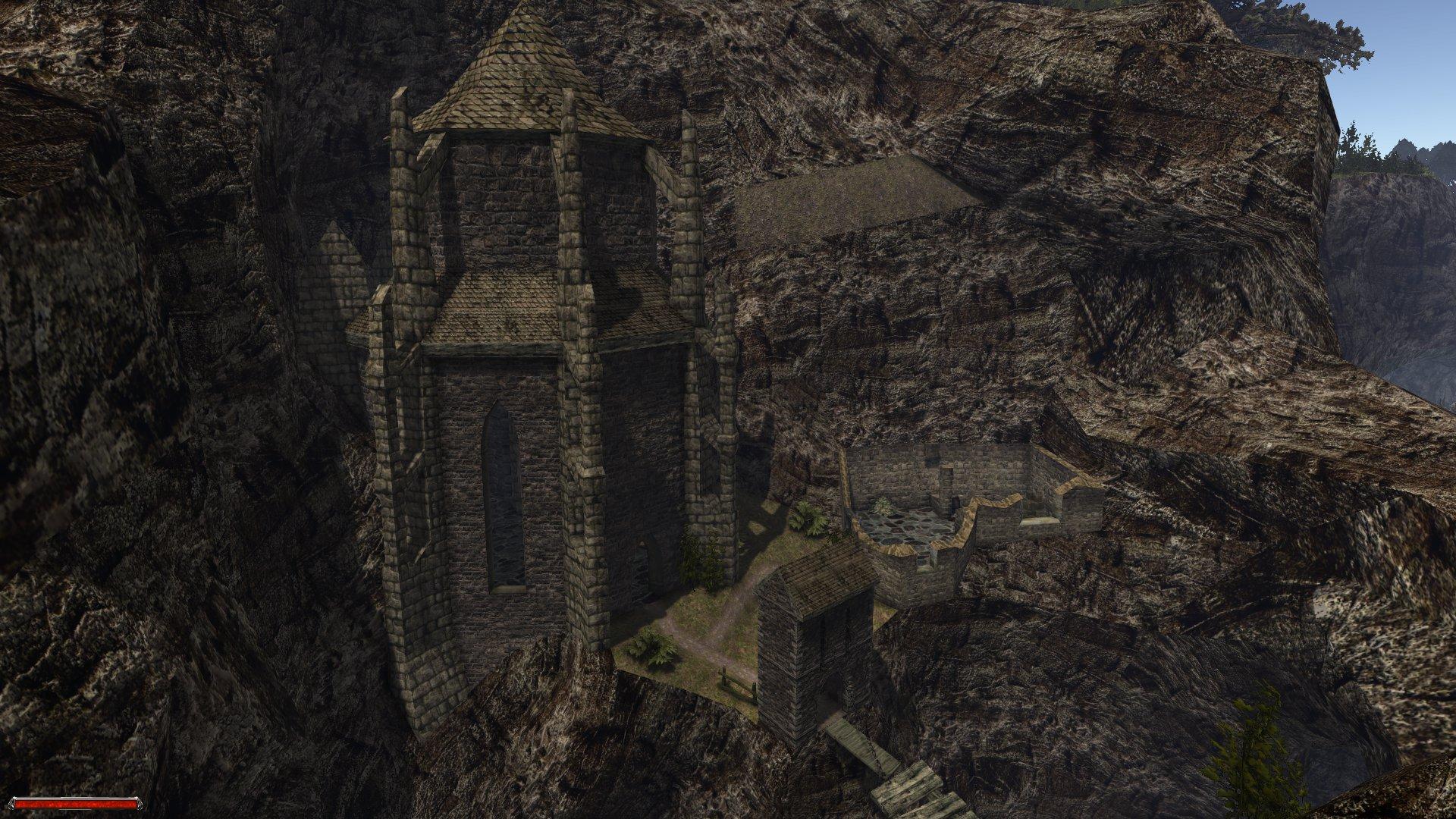 gothic 3 reihenfolge